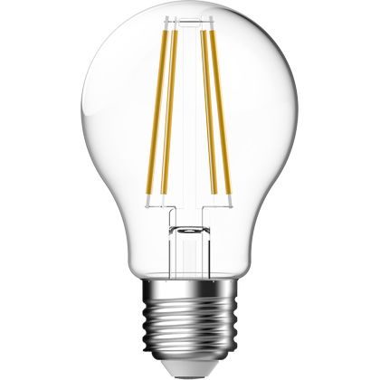 CLASSIC FILAMENT CLEAR DIMMABLE