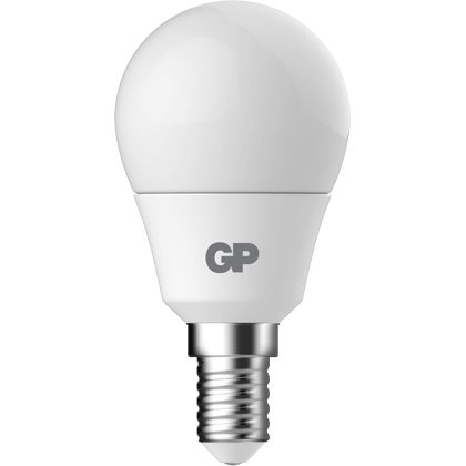 MINI GLOBE FROSTED DIMMABLE